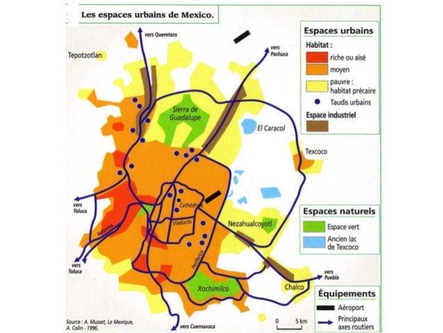 Villes et am nagement durable for Les espaces verts urbains