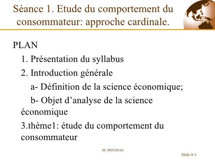 <ul><li>PLAN </li></ul><ul><li>1. Présentation du syllabus </li></ul><ul><li>2. Introduction générale </li></ul><ul><li>  ...