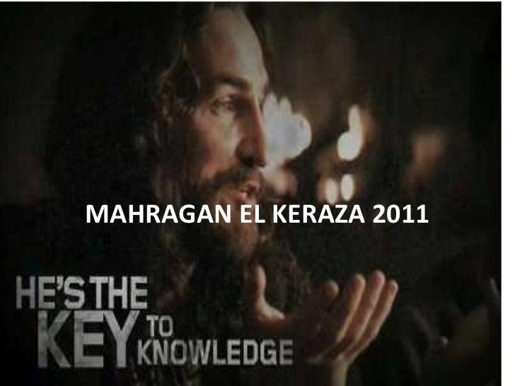 MAHRAGAN EL KERAZA 2011<br />