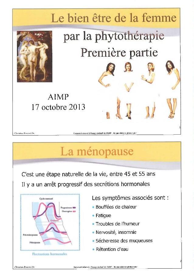 Cours aimp 17.10.13 partie 1