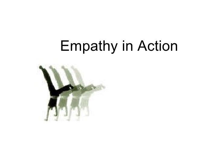 Empathy Course