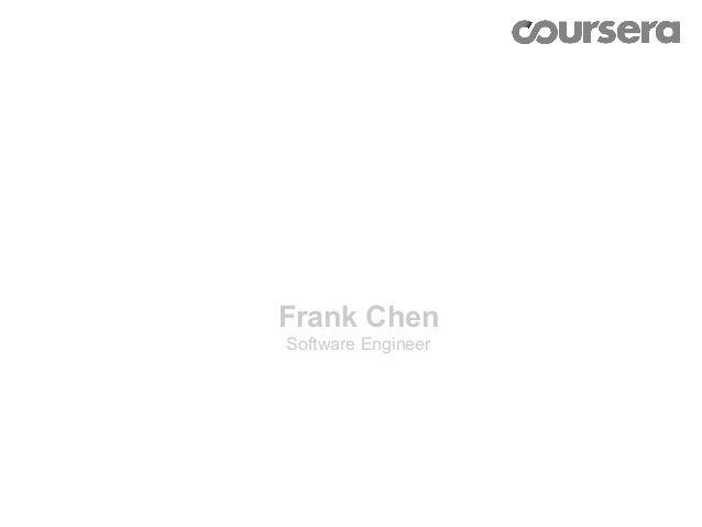 Coursera amazon cloudsearch presentation