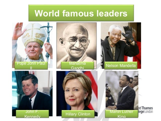 Pope King of The World World Famous Leaders Pope John