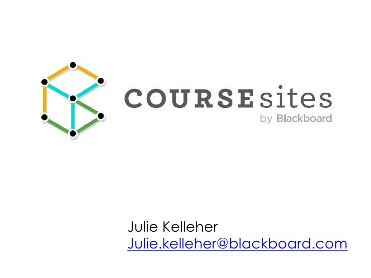 CourseSites for Librarians
