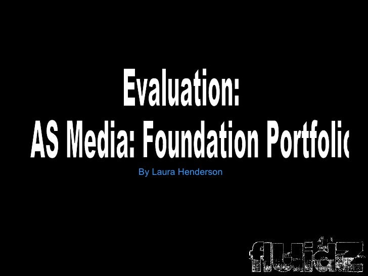 Coursework Evaluation Presentation