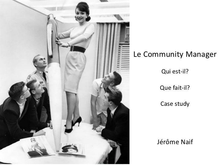 Cours ichec juin Community Management