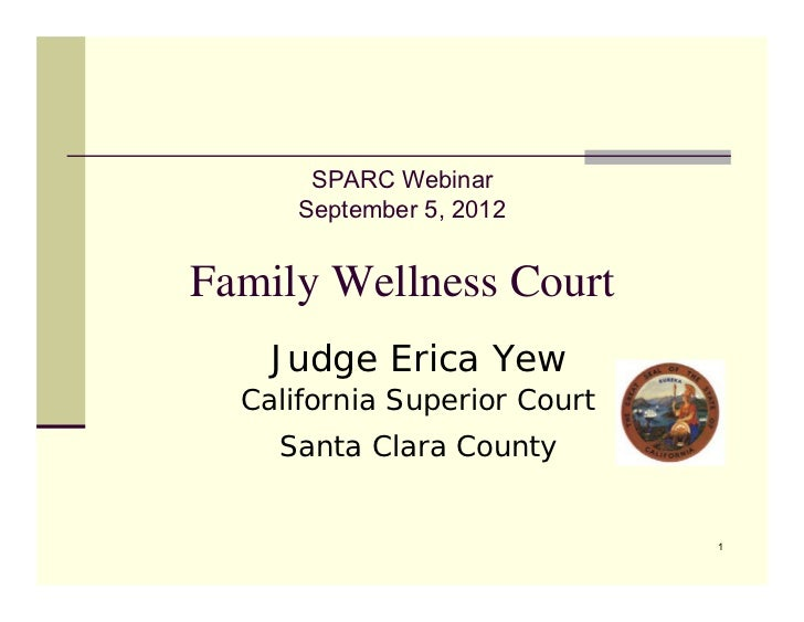 Court-Based Child Welfare Reforms: Improved Child/Family Outcomes and Potential Cost Savings Webinar
