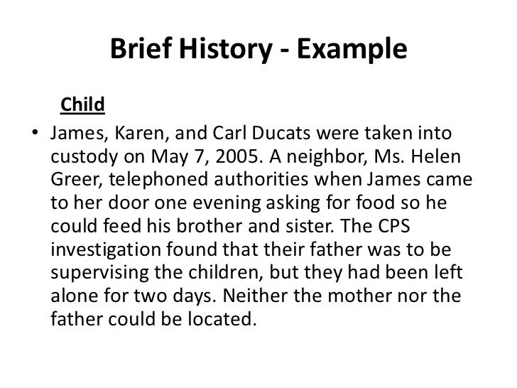 The fifth child.. coursework help?!?