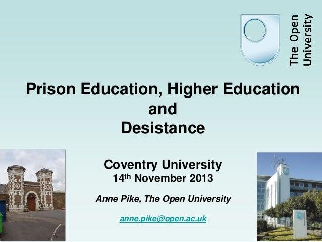 Coventry presentation final 14-11-13