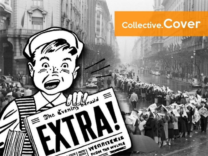 Collective Cover
