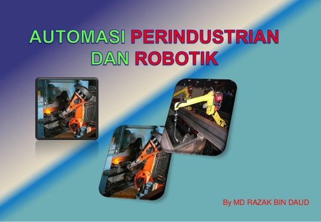 Automation industri
