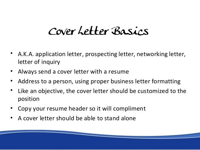Cover Letter Addressing Person Formal Business Letter Format