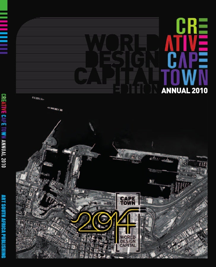 Creative Cape Town Annual 2010