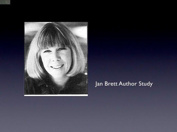About Jan Brett