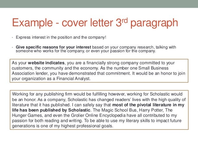 Address Cover Letter To Unknown] Cover Letter Unknown Recipient ...