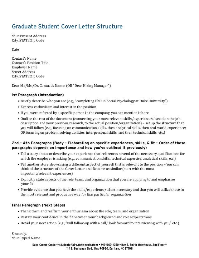 graduate cover letter finance A finance graduate resume must highlight knowledge of accounting and economic, including ability to analyze financial health of the cover letters writing.