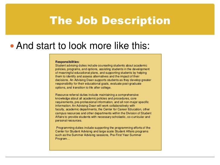 Prepare A Cover Letter Using A Job Description .  How To Prepare A Cover Letter