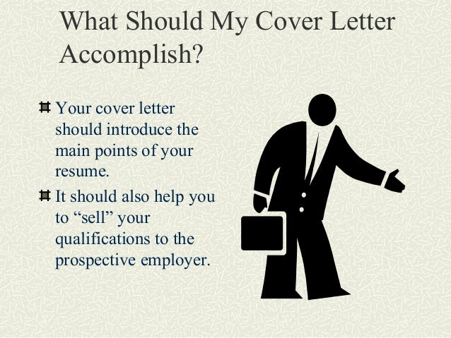 dear prospective employer cover letter Three excellent cover letter examples published: 12 feb 2014 the first thing a potential employer sees in your job application is the cover letter this doesn't .