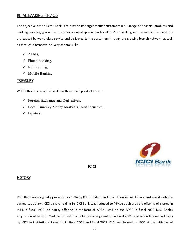 Comparative Analysis Of Axis Bank With Other Banks