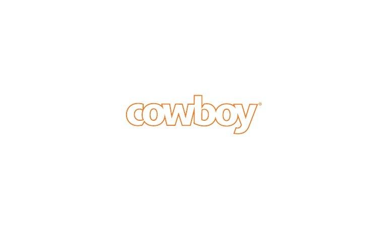 Cowboy Book