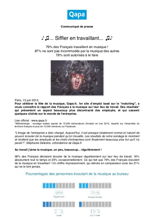topic emploi musique ngjffg