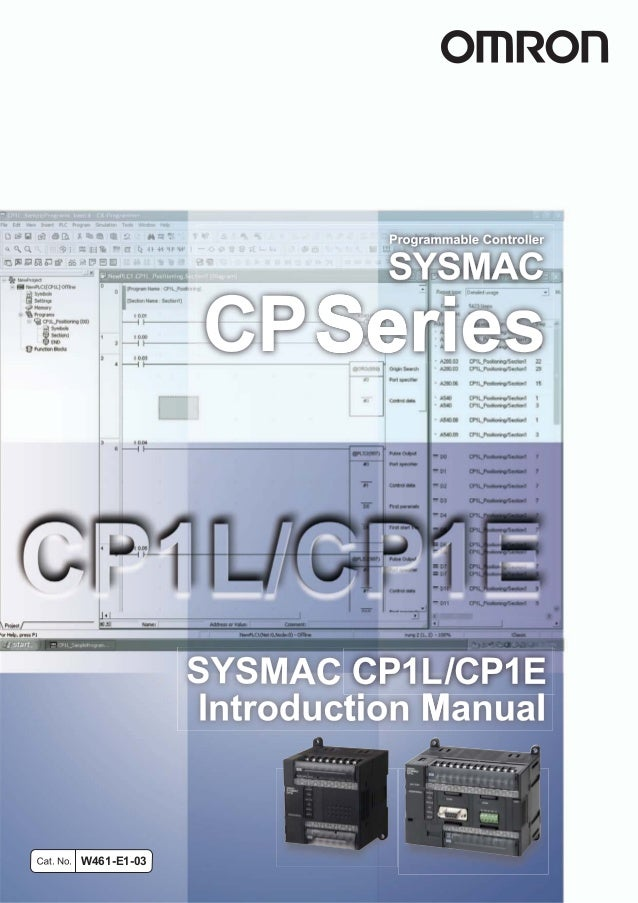 Cp1 e introduction manual