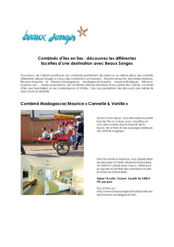 Circuits Océan Indien sur www.beauxsonges.fr/hotels/d-iles-en-iles