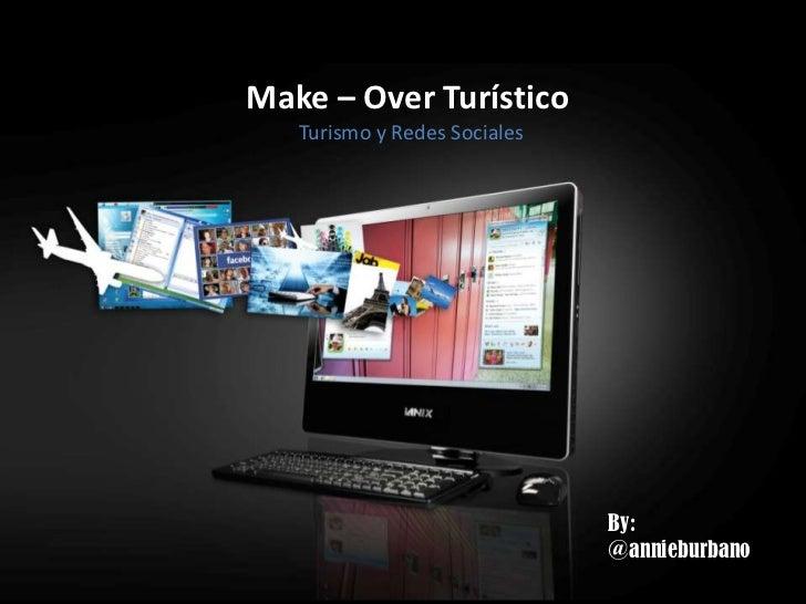Make-Over Turístico