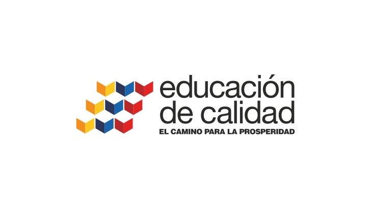María Fernanda CampoMinistra de Educación Nacional