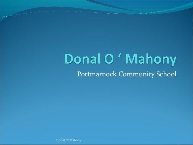 DIgital Education Summit, Dublin, April '13