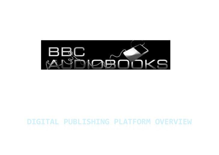 Cpi Bookbank For Bbc Audiobooks