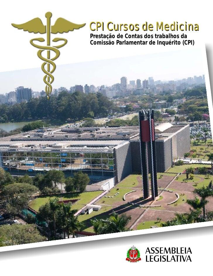 CPI Cursos de Medicina