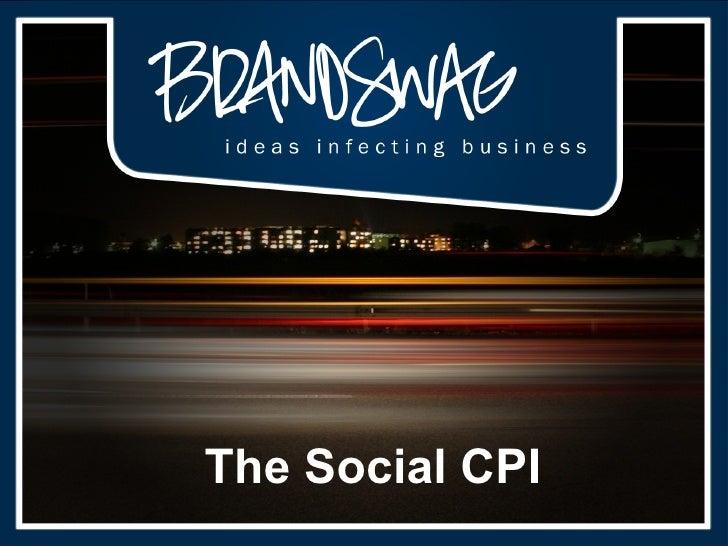 The Social CPI