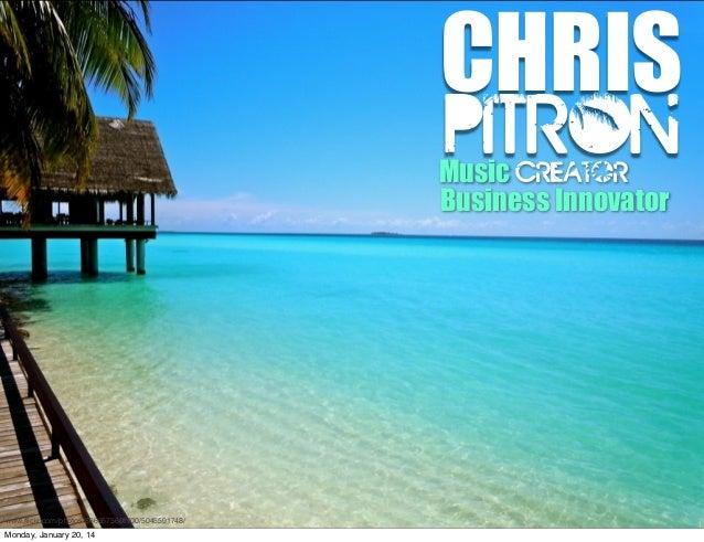 C pitorn visual_resume