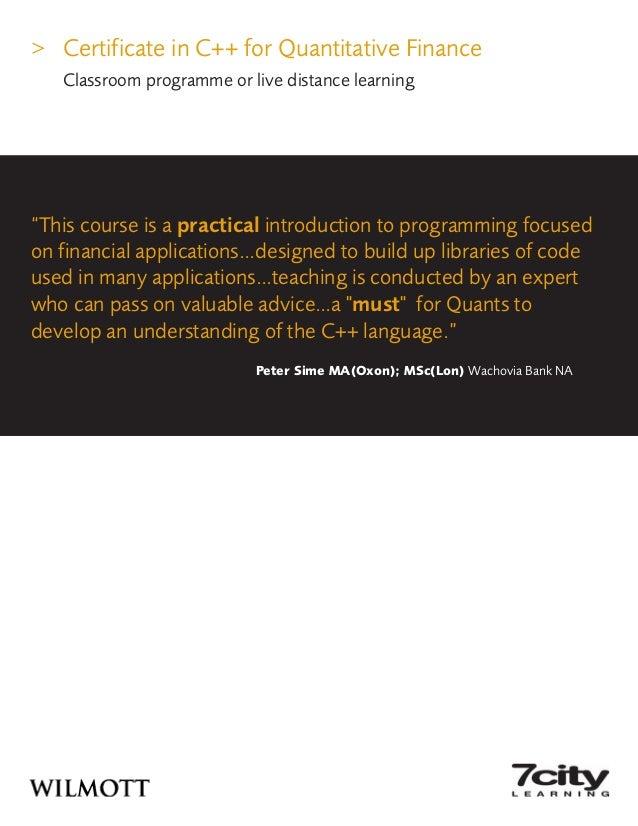 C plus plus_for_quantitative_finance