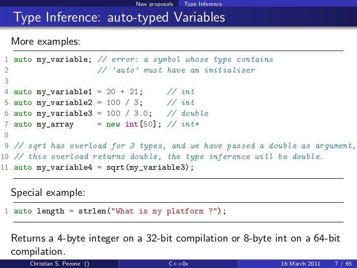 Introduction à la STL en C standard template library