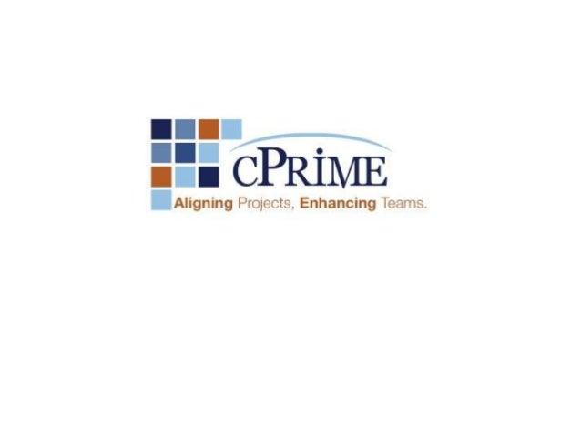 C prime transformation services
