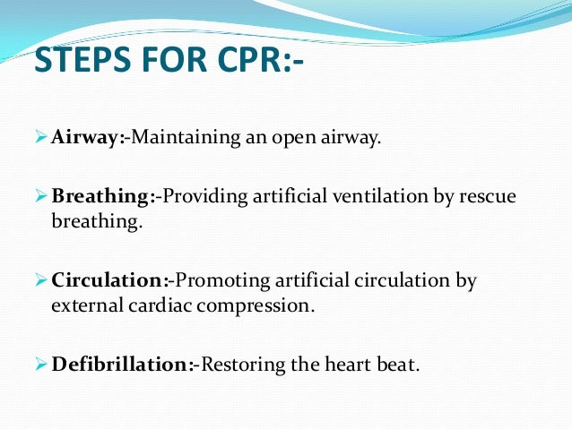 rescue breathing and cpr adults The cycle of cpr for patients is 2 rescue breaths for every 30 compressions in  the case of two person cpr, the cycle is 30 compressions to 2 breaths for adults .
