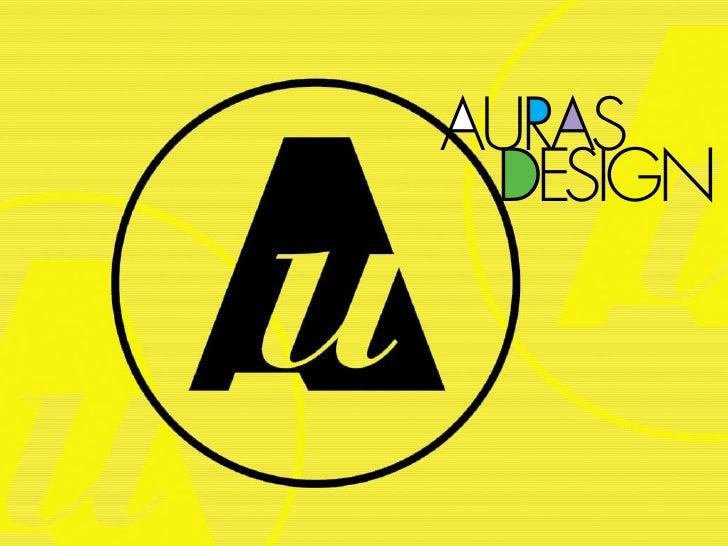 AURAS  DESIGN