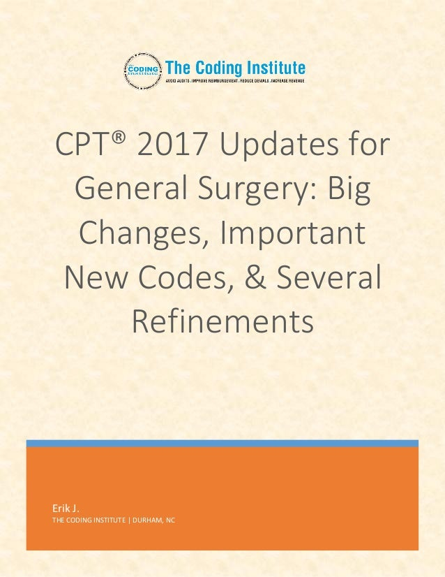 new cpt codes for 2018 pdf