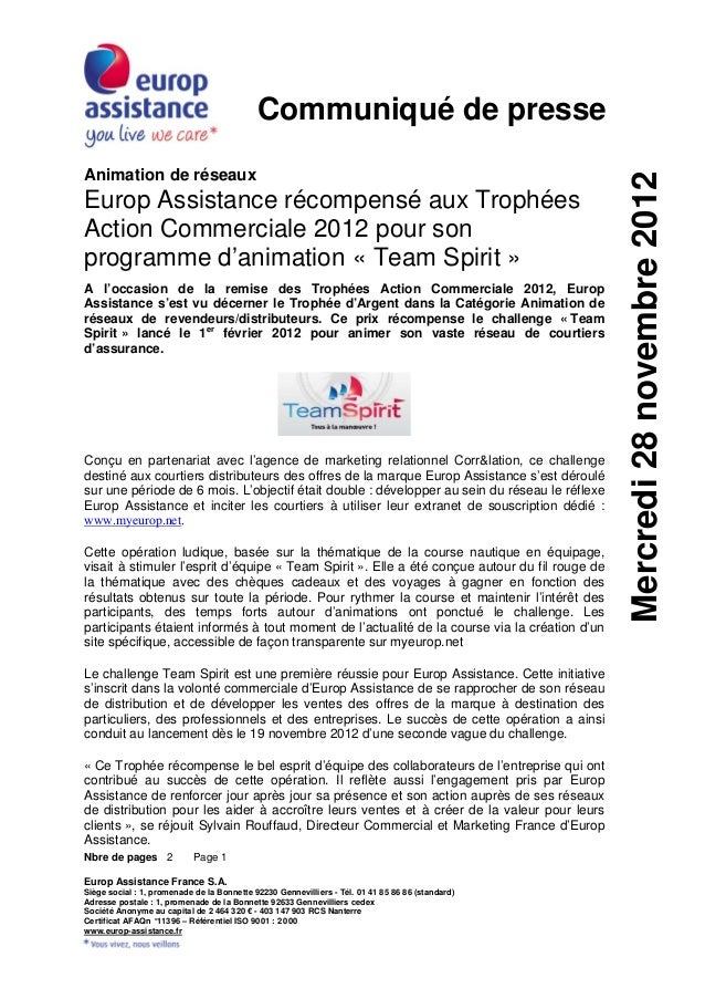 Cp trophee action co team spirit 20121128