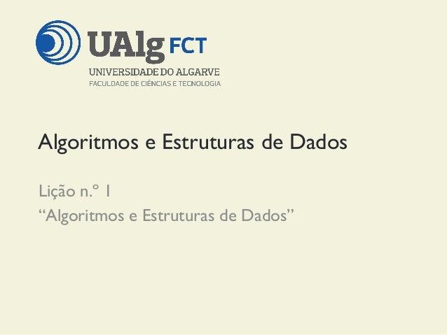 Algoritmos e Estruturas de Dados, edição de 2013/2014