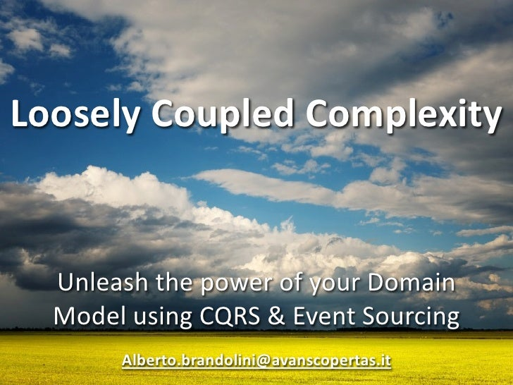 Loosely