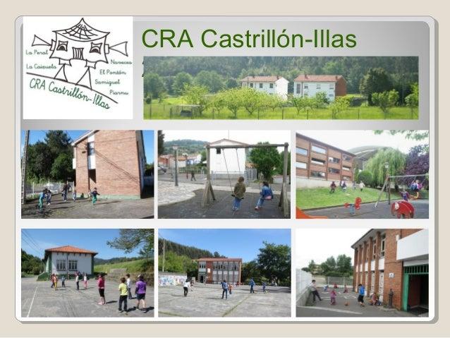 CRA Castrillón-Illas 2013/14