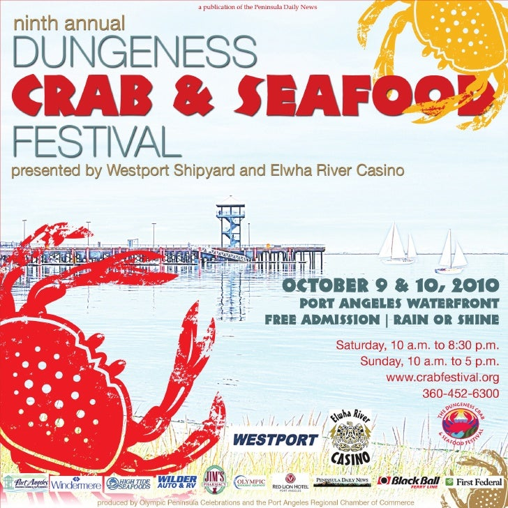 Crab fest firstpart