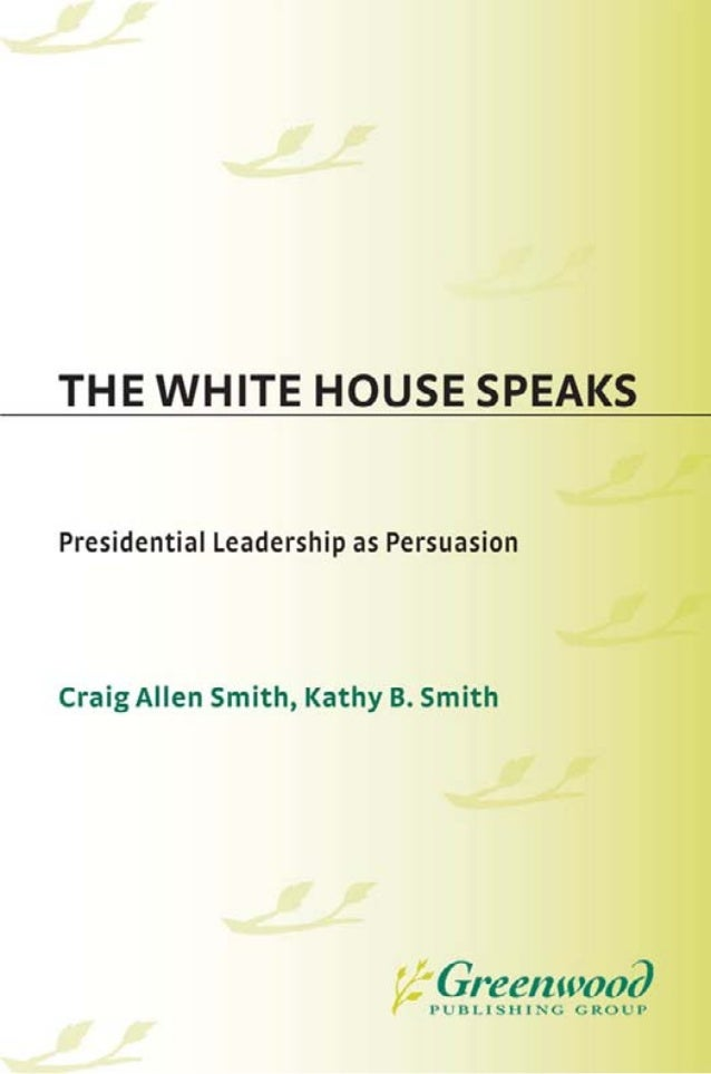 [Craig a. smith,_kathy_b._smith]_the_white_house_s
