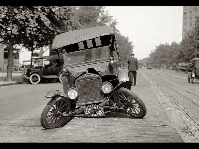 Crash vintage