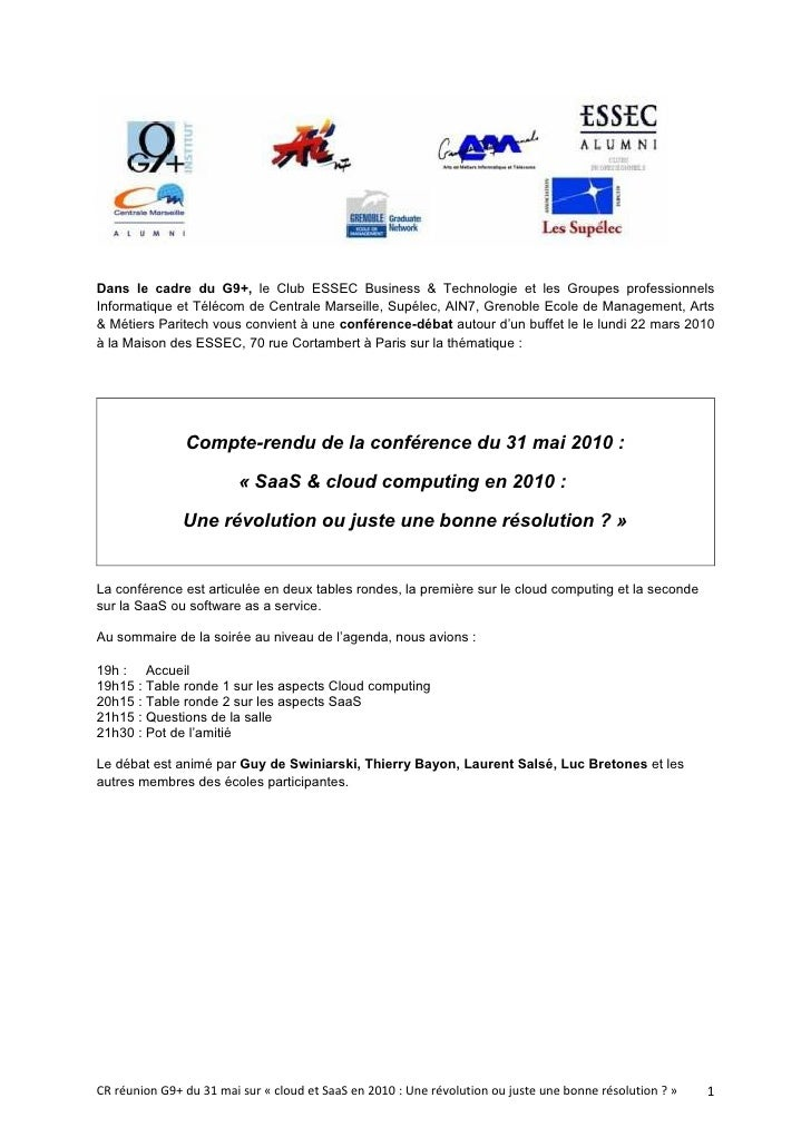 Cr cloud computing-saas-conference-institut-g9plus