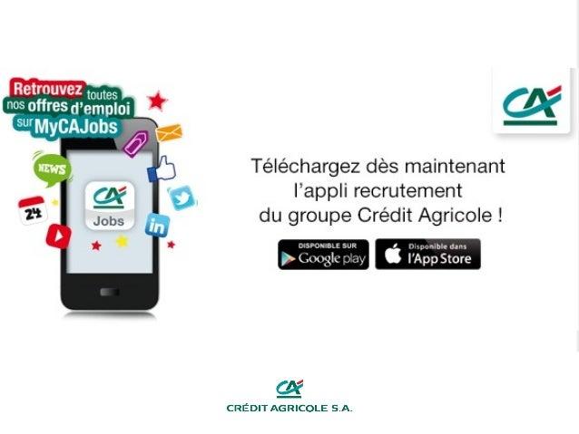 Pourquoi une application mobile recrutement ?  Toujours plus de réseaux sociaux 1,5 millions de 15-24 ans en France (sur 5...