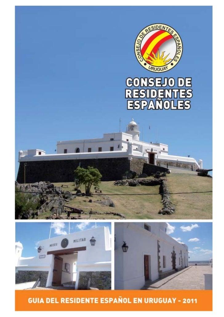 CONSEJO DE RESIDENTES ESPAÑOLES 1